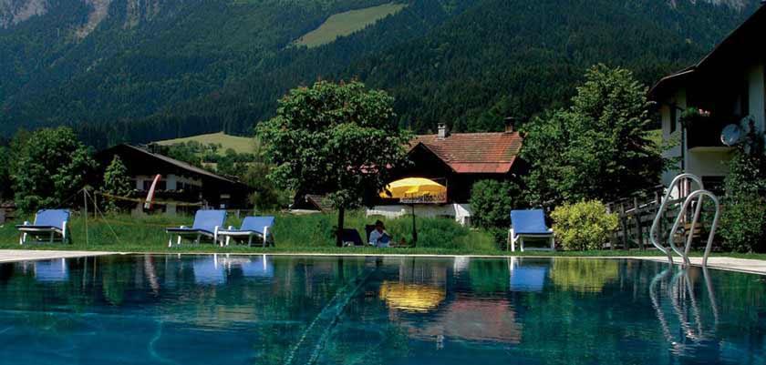 Hotel Postwirt, Söll, Austria - outdoor pool.jpg